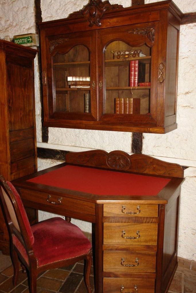 Agencement meuble de bureau