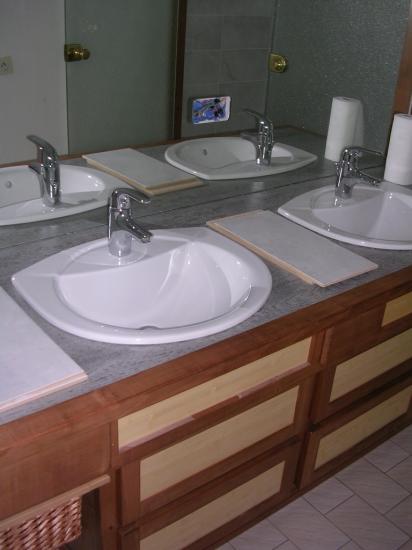 Dscn3756 - Panneau agencement salle de bain ...